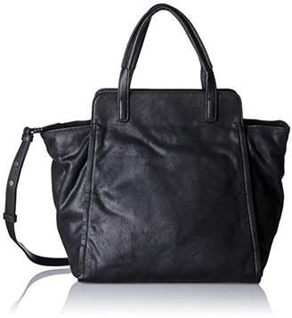 Marc O'Polo Twenty, Women's Shoulder Bag, Schwarz (), 16x45x41 cm (B x H T)