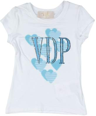 Vdp Collection T-shirts - Item 12011991SW