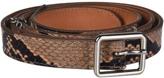 Dries Van Noten Scale Belt