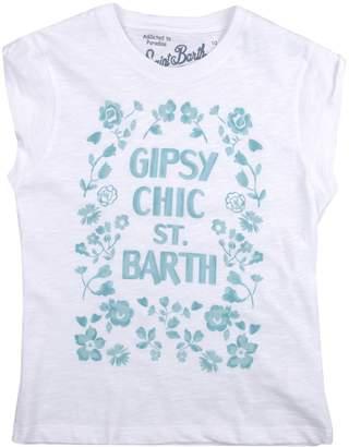 MC2 Saint Barth T-shirts - Item 12002987TT
