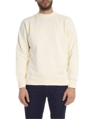 Woolrich Cotton Sweatshirt