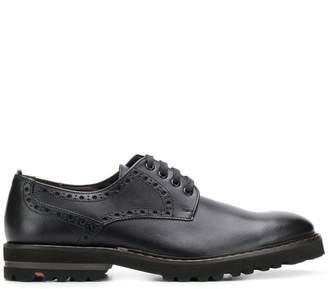 Lloyd derbys shoes