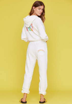 LnA Pocket Full Of Rainbows Sweatpant
