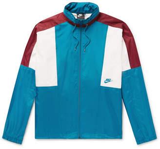 Nike Sportswear Colour-Block Shell Jacket