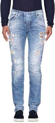 Pierre Balmain Denim pants - Item 42683675SC