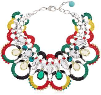 Reminiscence Jammin Necklace