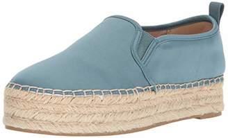 Sam Edelman Women's Carrin Platform Espadrille Slip-On Sneaker,10 M US