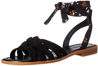 Nine West Women's XAMEERA Flat Sandal