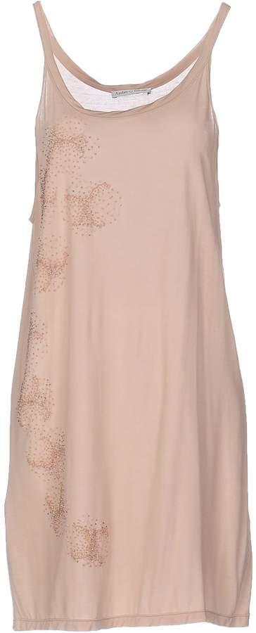 Ambre Babzoe Short dresses - Item 34704068