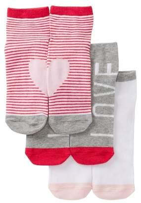 Joe Fresh Socks - Pack of 3 (Big Girls)