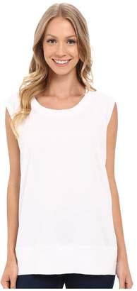 Allen Allen Sleeveless Sweatshirt Women's Sleeveless
