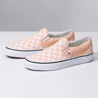 Checkerboard Slip-On