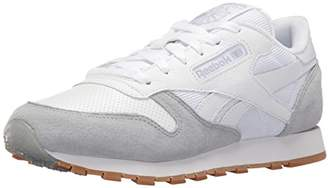 Reebok Women's CL Leather Spp Fashion Sneaker $47.69 thestylecure.com