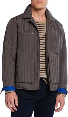 Craig Green Men's Quilted Worker Jacket