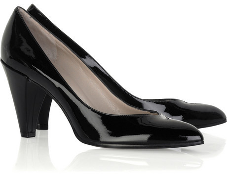 Marc by Marc Jacobs Block heel pumps
