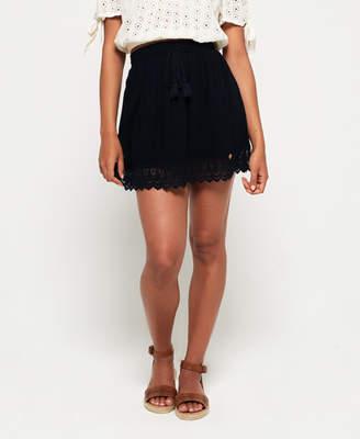 Superdry Prairie Skirt