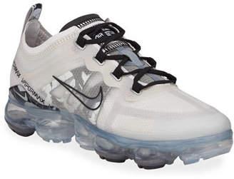 d26c7faef6 Nike VaporMax 2019 Mesh Trainer Sneakers