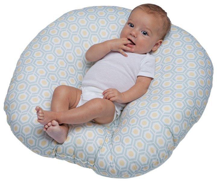 Boppy Newborn Lounger - Geo