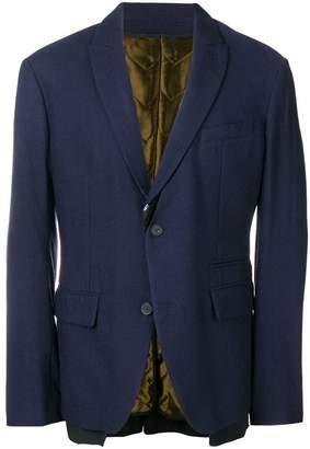 Haider Ackermann formal blazer
