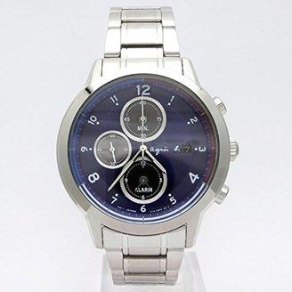 agnès b. (アニエス ベー) - アニエス アニエスベー 時計 agnes b メンズ腕時計(FBRD969)