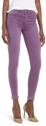 Hudson 'Nico' Ankle Skinny Jeans