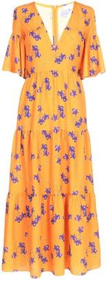 Borgo de Nor 3/4 length dresses