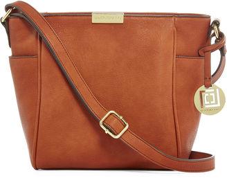 LIZ CLAIBORNE Liz Claiborne Lola Crossbody Bag $30 thestylecure.com