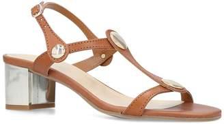 Carvela Sammie Leather Sandals