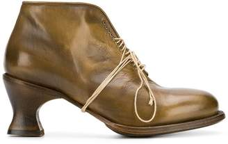 Cherevichkiotvichki Blake Rapid lace-up boots