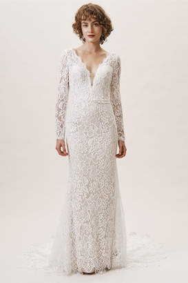 Whispers & Echoes Ridley Gown