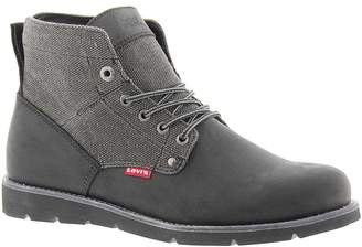 Levi's Men's Jax Hemp Boot 10.5 Men US