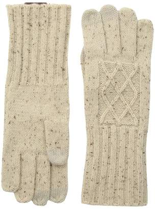 Pendleton Cable Gloves Extreme Cold Weather Gloves