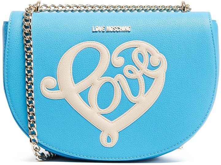Love Moschino LOVE Moschino Love Crossbody Bag