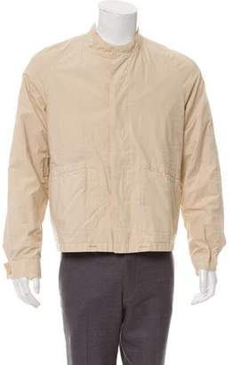Marni Layered Harrington Jacket