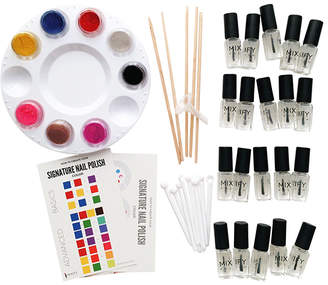 Your Own Mixify Polish Make Nail Polish Complete Kit