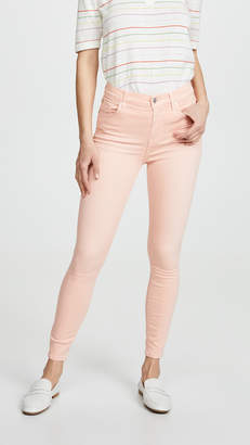 7 For All Mankind (セブン フォー オール マンカインド) - 7 For All Mankind High Rise Skinny Jeans