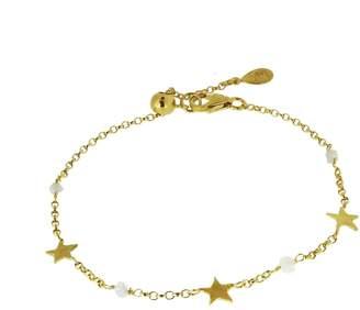 Yvonne Henderson Jewellery - Diamond Nugget & Tiny Star Bracelet