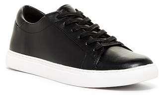 Kenneth Cole Reaction Kam-era Sneaker $79 thestylecure.com