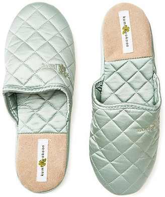 Kumi Kookoon Quilted Slippers