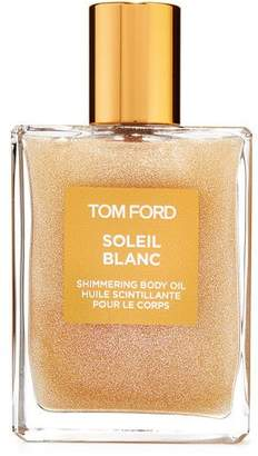 Tom Ford Soleil Blanc Shimmering Body Oil, 3.4 oz./ 100 mL