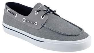 7f22c40d5ec164 Tommy Hilfiger Pharis Boat Shoe