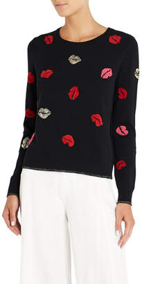 Sass & Bide Sealed With A Kiss Knit