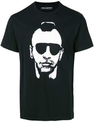 Neil Barrett Taxi Driver T-shirt