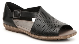 Earth Camellia Ballston Sandal