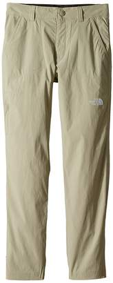 The North Face Kids Spur Trail Pants Boy's Casual Pants