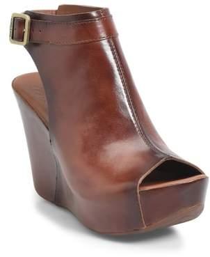 Kork-Ease 'Berit' Wedge Sandal
