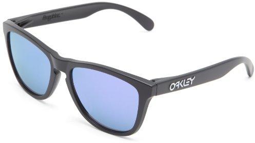 Oakley Frogskins 24 Iridium Cat Eye Sunglasses