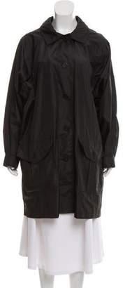 Sonia Rykiel Oversize Lightweight Jacket