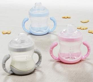 Pottery Barn Kids Sippy Cup - Gray
