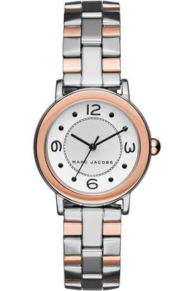 Marc Jacobs Ladies Riley Watch MJ3540